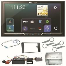 Pioneer sph-da230dab Bluetooth CarPlay Android coche Kit de integracion para audi a3 8p 8pa
