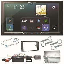PIONEER sph-da230dab Bluetooth carplay Android kit installazione auto per Audi a3 8p 8pa