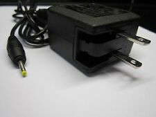 US 5V AC-DC Switching Adapter Charger Yarvik Go Tab GBT1040R 10.1inch Tablet PC