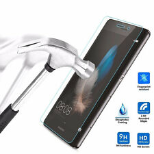 9H+ Real PremiumTempered Glass Screen Protector Film Case For Huawei Cell Phones
