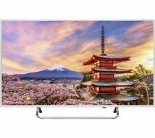 "JVC LT-40C591 40"" Full HD 1080p LED TV - White"