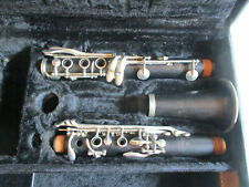 Noblet wood Clarinet - Made in France