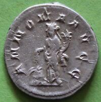 PHILIPPE I ER L'ARABE 244 - 249 ANTONINIEN