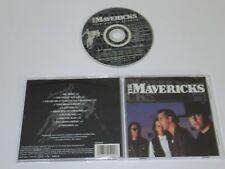 THE MAVERICKS/FROM HELL TO PARADISE(MCD 10544 110 544-2) CD ALBUM