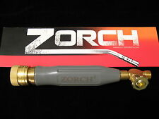Propane / Mapp Torch Handle for TurboTorch and Zorch PMZT & PMZTK