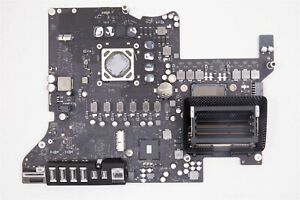 """iMac 27"""" A1419 Late 2015 Logic Board W/ 4GB AMD Radeon R9 M395 GPU *NO CPU*"""