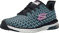 Skechers Sport Womens Skech Air Infinity Free Falli Fashion Sneaker