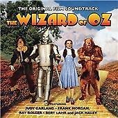 Wizard of Oz [Hallmark] (Original Soundtrack , 2009)