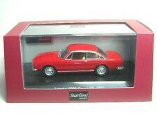 Lancia 2000 Coupé HF (red corsa) 1971
