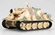 Simple, facile Modèle Sturmtiger Sturm Tigre 1001 PzStuMrKp Réservoir Citerne 1: