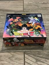 💎DRAGONBALL Z💎TCG MOVIE Limited!🔥SEALED BOOSTER BOX OF 24 PACKS Out Of Print