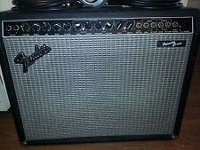 Fender Princeton Chorus 2x10 Guitar Amp w/ Footswitch and Very Clean