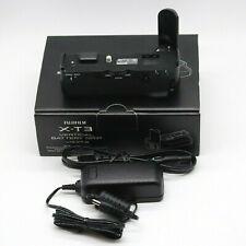 Fujifilm VG-XT3 Vertical Battery Grip for Fuji X-T3 New