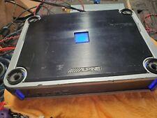 Alpine PDX 1.600