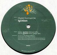 HYPERFORMANCE Ignition MUSICNOW US 12-inch NM * progressive