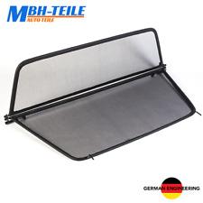 MBH Pliable Filet Anti Remous Saab 9.3 YS3F | 2004 - 2014 | Coupe de vent