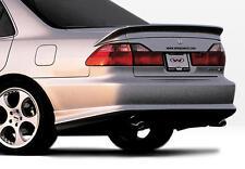 1998-2002 Honda Accord 4 Door W-Typ Urethane Rear Lower Skirt