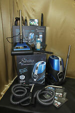2017 NEW SIRENA VACUUM ULTRA DELUXE PACKAGE+ RAINBOW E2 FRAGRANCE +AIR PURIFIER!