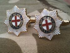 Coldstream Guards Military Cufflinks