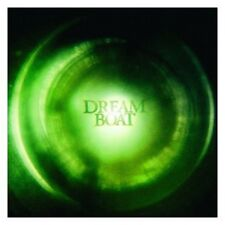 DREAM BOAT - ECLIPSING  VINYL LP  11 TRACKS INDEPENDENT ROCK  NEU