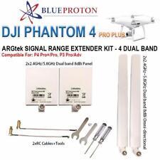 BlueProton ARGtek DJI Phantom 4 PRO+, 4 PRO/ADV, 3 PRO/ADV Range Extender Kit (4