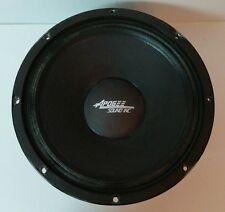 APOGEE SOUND 110-25 SPEAKER 12 INCH PA DJ DRIVER WOOFER REMMANED - Used - VHTF