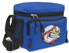 Baseball Lunch Bag Tote BEST Lunch Box Cooler WELL MADE!