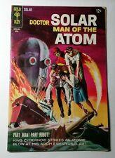 DOCTOR SOLAR MAN OF THE ATOM   # 23 1968  V/F