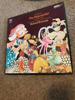 Nutcracker ballet bonynge The National Philharmonic Orchestra LP London England