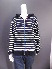 45rpm 100 % cotton sweater / hoodie NEW with TAG size : 4 can be worn by women