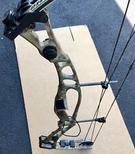"""Hoyt Katera XL 60-70# 28.5"""" compound bow competition target Hunting Z3 Cam"""