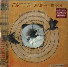 FATES WARNING THEORIES OF FLIGHT DOPPIO VINILE LP 180 GRAMMI+CD NUOVO SIGILLATO