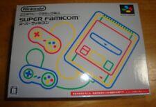 Classic mini Super Famicom console Japan ver SFC NEW