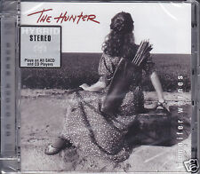 """Jennifer Warnes - The Hunter"" Stereo Hybrid DSD SACD Audiophile CD New Sealed"