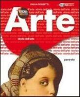 Arte ( 2 volumi ) Paravia pearson scuola, Sacco/Coppini cod:9788839525079