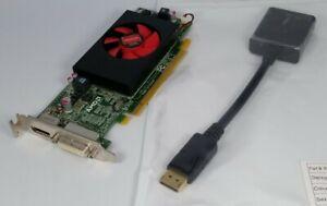DELL OPTIPLEX 780 790 960 980 990 3040 3050 7010 7020 7040 7050 SFF Video Card