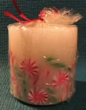 Longaberger Candle Peppermint Inclusion Item No. 71413