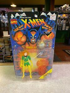 ToyBiz 1995 Marvel Figure NIP - X-Men Phoenix Saga Series PHOENIX