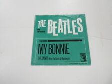 BEATLES MY BONNIE 45 CAPITOL 1964