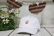 78c8cdaab3efd PEACH Dad Hat