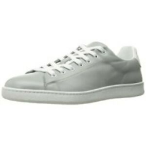 MARC BY MARC JACOBS Gray Men's Shoes S87WS0210 US SIZE:10