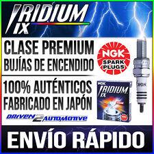 1x NGK IRIDIUM IX CR8EHIX-9 3797 Bujías HONDA XL125V Varadero 125 01/01–>
