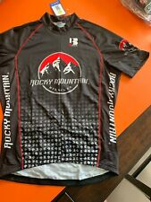 ROCKY MOUNTAIN B-EMME CYCLING JERSEY Large