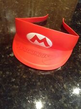 Mario Kart 8 Mario Hat McDonald's Happy Meal Birthday Party Hats