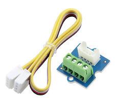 Module interface bornier à vis sur connecteur 4 broches Grove - SEE279