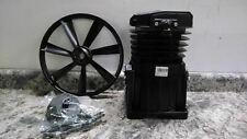 Chicago Pneumatic 4116091337 3 12 5 12 Hp 1250 Rpm Air Compressor Pump
