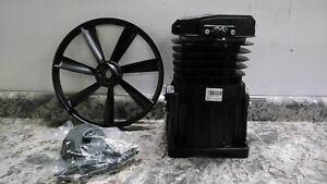 Chicago Pneumatic 4116091337 3-1/2, 5-1/2 HP 1250 RPM Air Compressor Pump