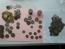 Lot + De 140 Pieces Belgique 500 Francs Et 510 Centimes 1904-1997