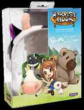 NEW Rare Harvest Moon Cow Headphones for iPhone, iPad and Android Smart Phone