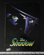 05399 John Lone Penelope Ann Miller 1994 The Shadow Japanese Movie Program